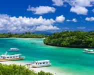 Okinawa tempat percutian indah dan menarik