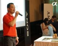 Kamera Sony Alpha5000 Malaysia dilancarkan