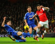 Chelsea vs Arsenal penentuan juara BPL 2013/14