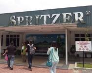 Air Spritzer diragui kesuciannya