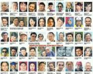 MH370 berakhirnya sebuah tragedi