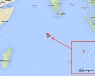 Diego Garcia rahsia dunia