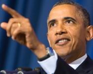 Barack Hussein Obama agamanya dipertikaikan