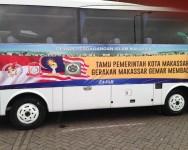 Kembara DPIM ke Makassar
