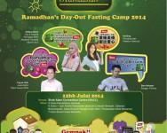 Titian Serasa Ramadhan Bersama Yeos