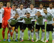Final Piala Dunia 2014 German vs Argentina