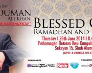 Tarikh Bermula Ramadhan 2014 sudahkah bersedia