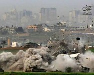 Apabila Gaza tidak tunduk pada Tel Aviv