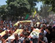 Hilal Azmi sedang menuju Gaza