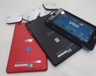 YES 4G Tawarkan Tablet Acer Iconia One 7 secara PERCUMA
