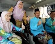 Skandal Seks Anwar Ibrahim DOA AKU