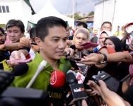 Azmin Ali Menteri Besar Baru Selangor