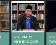 Seminar Pemikiran Syeikh Muhammad Said Ramadhan Al Buti