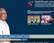 NajibRazak.com dari kaca mata seorang rakyat marhaen