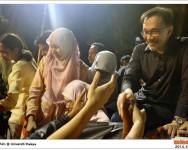 Anwar Ibrahim bukan Nelson Mendela