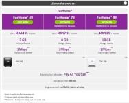 P1 Internet kini Pilihan tanpa Batas