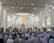 Kongres Ulama Nusantara dan Ummah