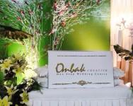 Casa Ombak menyediakan perkhidmatan lengkap perkahwinan