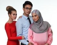 Bila isteri tak percaya suami berpoligami