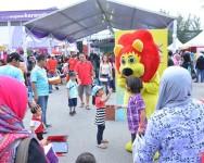 Diskaun sehingga 80% di Karnival Karangkraf 2015