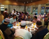 Majlis Makan Malam eQurban dan Pemenang iPhone 5s