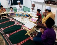 Rumah Ngaji Platform Penyatuan Ummah