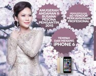 Malaysia Wedding Festival ke 11 kini di SACC