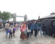 Beberapa cara scammer pelancong Malaysia di London