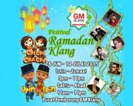 Festival Ramadan Klang 2015