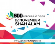 Seminar Duit Digital 2016
