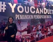 Esther Buat Duit dengan High Income Accelerator di eRezeki