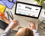 Tips jadikan blog sebagai mall jualan