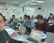 Google Jadi Sahabat Dunia Usahawan Digital