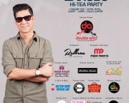 Jemput Datang ke Hi-Tea Zarul Umbrella 1.1.2017