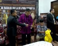 Pameran Artifak Rasulullah SAW dan Para Sahabat kini di Muzium Negeri Kedah