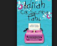 Zarul Husin memang best dalam Cik Serba Tahu