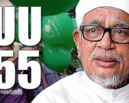 Penjelasan Tuan Guru Hj Hadi maksud pindaan Akta 355