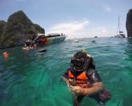 Denaihati kembara ke Krabi Thailand