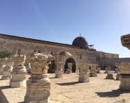 Kecam sekatan Israel di Masjid al-Aqsa