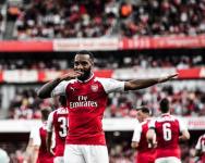 Arsenal Jadual dan keputusan perlawanan 2017/18