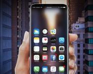 iPhone X, iPhone 8 dan iPhone 8Plus