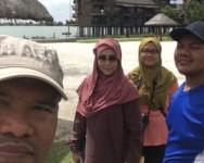 Kembara tempat menarik di Langkawi
