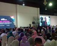 4000 Usahawan dalam Persidangan Daya eUsahawan 2017 anjuran MDEC
