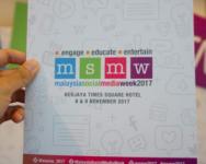 Malaysia Social Media Week 2017
