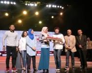 Seminar Keusahawanan Muzikal #YouCanDuit di Kuala Lumpur