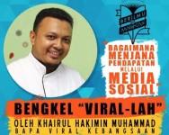 Tips pembangunan diri dalam Facebook oleh Khairul Hakimin