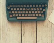 Bagaimana membuat latihan untuk penulisan yang panjang.
