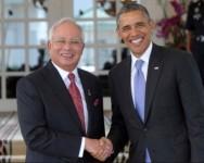 Tahniah Kepada Najib Tun Razak