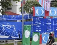 Tsunami Pilihan Raya Umum ke 14 memihak kepada Pakatan Harapan