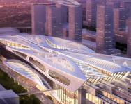 Singapore High Speed Rail muktamad dibatalkan